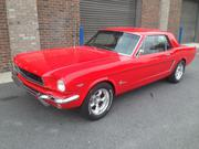 1965 Ford Mustang Ford Mustang Base